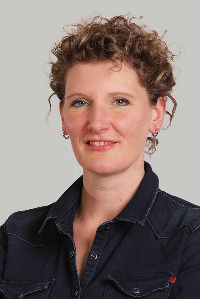 Christine Kraus, De Praktijk Noordwijk