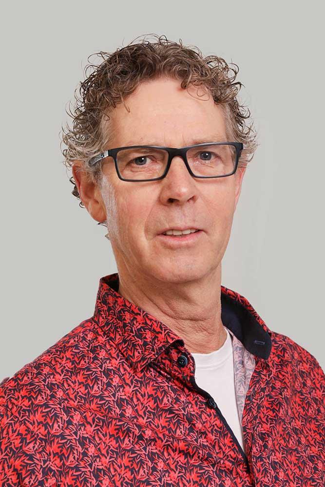 Hans Pauëlsen, De Praktijk Noordwijk