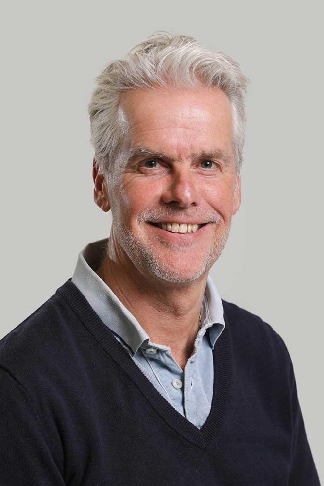 Jan van der Zwet, De Praktijk Noordwijk