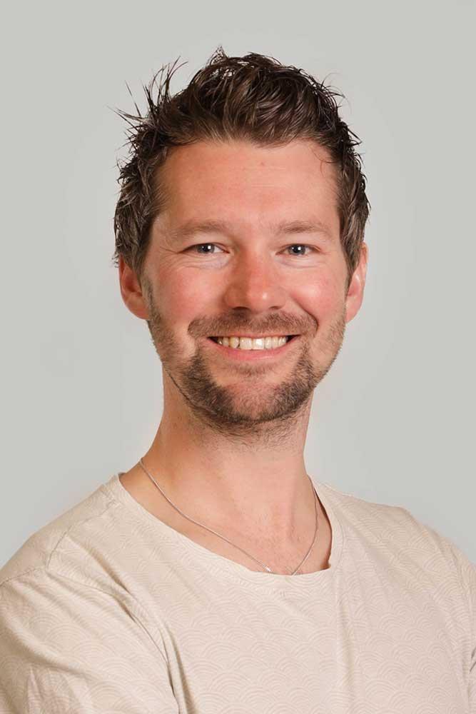 Tom van der Meer , De Praktijk Noordwijk